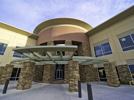 Regus - Coronado Center Dr - Henderson