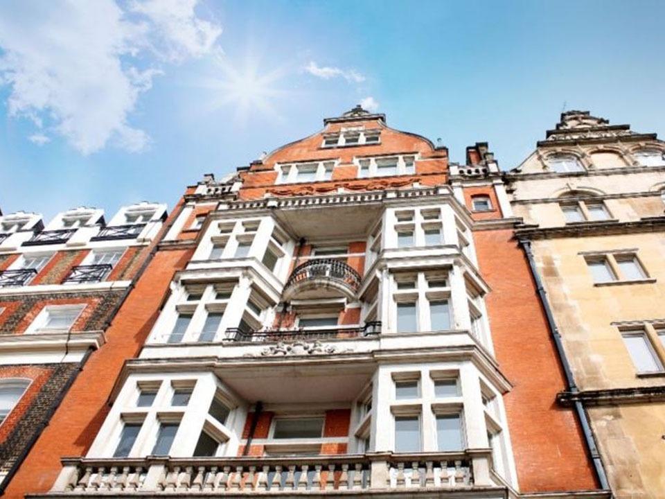 16 Hanover Square, W1 - Mayfair