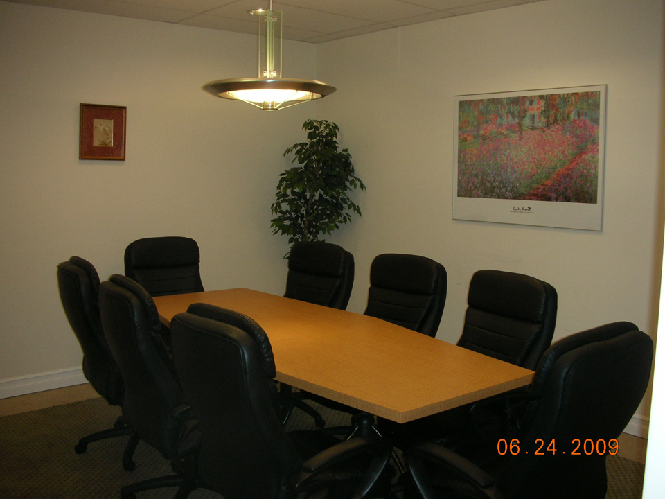 Office Space in Buck Road