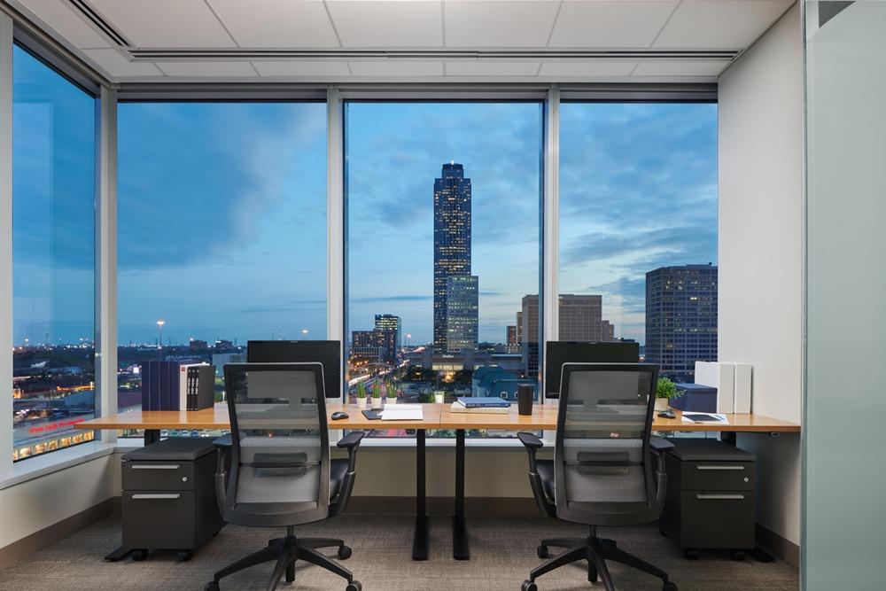 Office Space in Suite 1000 2200 Post Oak Blvd