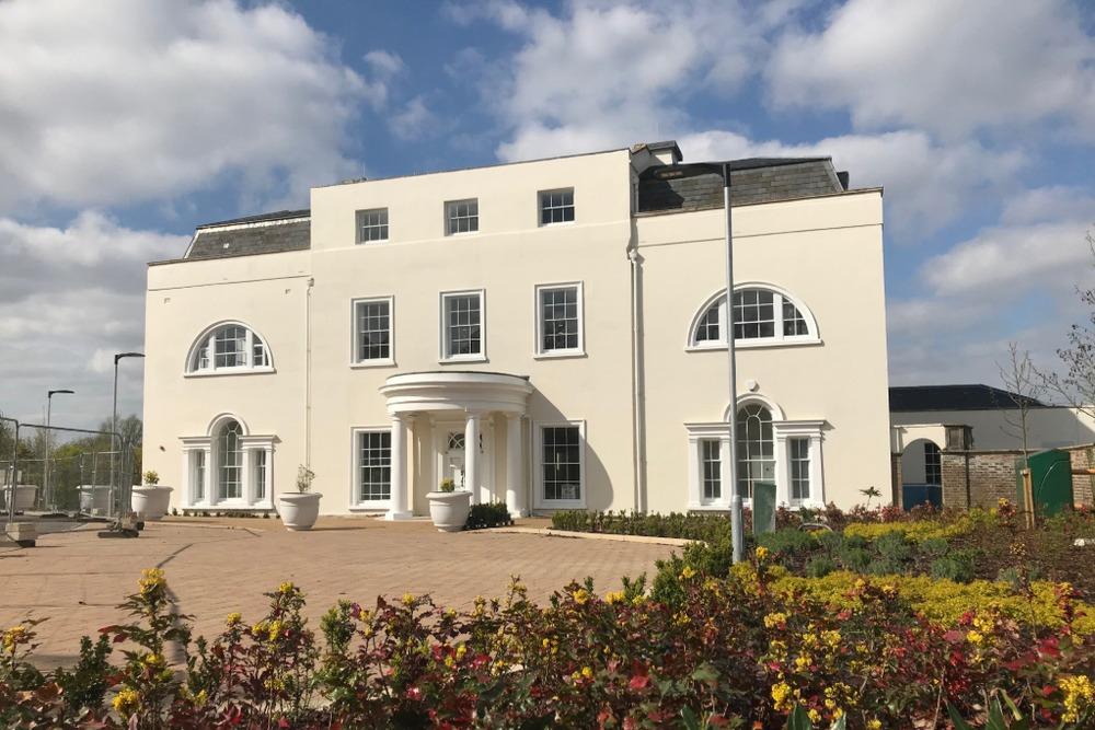 London Co-Works - Hillingdon House - Wren Avenue, UB10 - Uxbridge