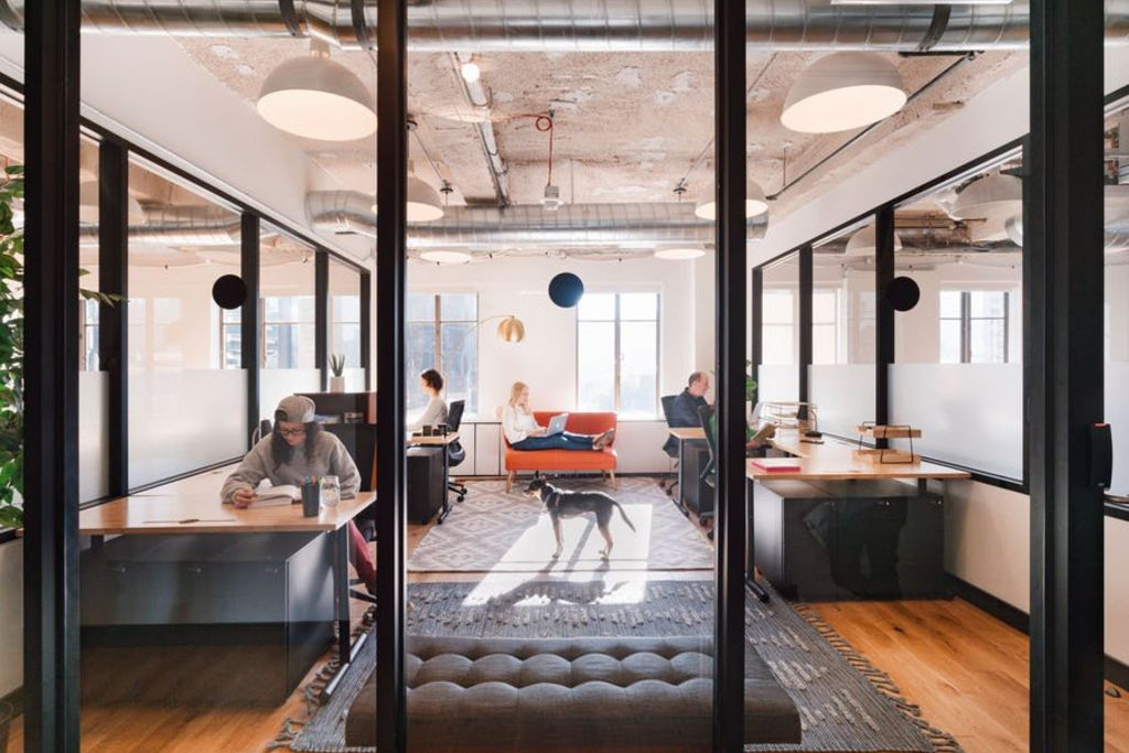 Office Space in W Innovation Way