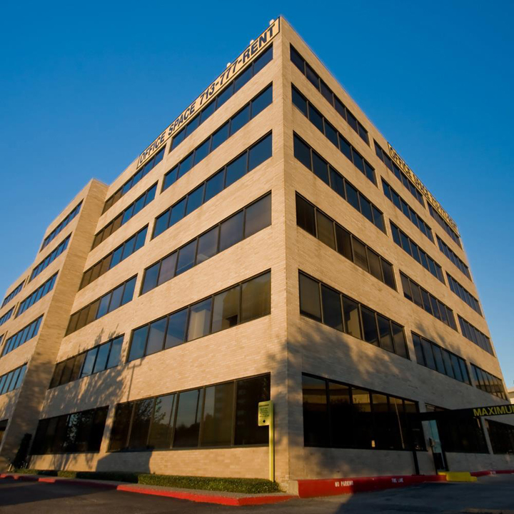 Office Space in North Post Oak Road