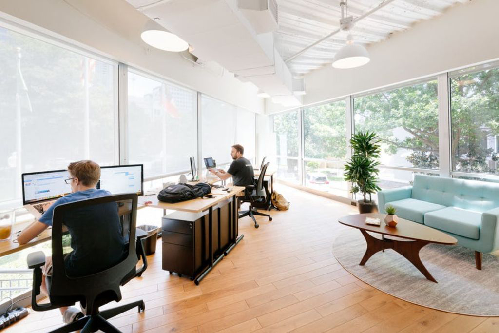 wework - 18th & Chet - 818 18th Avenue South - Nashville - Tennessee (Opening Oct 2019)