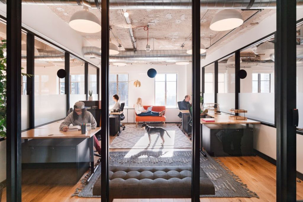 wework - 1003 East 4th Place - Los Angeles