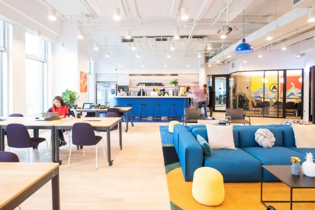 wework - 167 North Green Street - Chicago - Illinois (Opening 2020)
