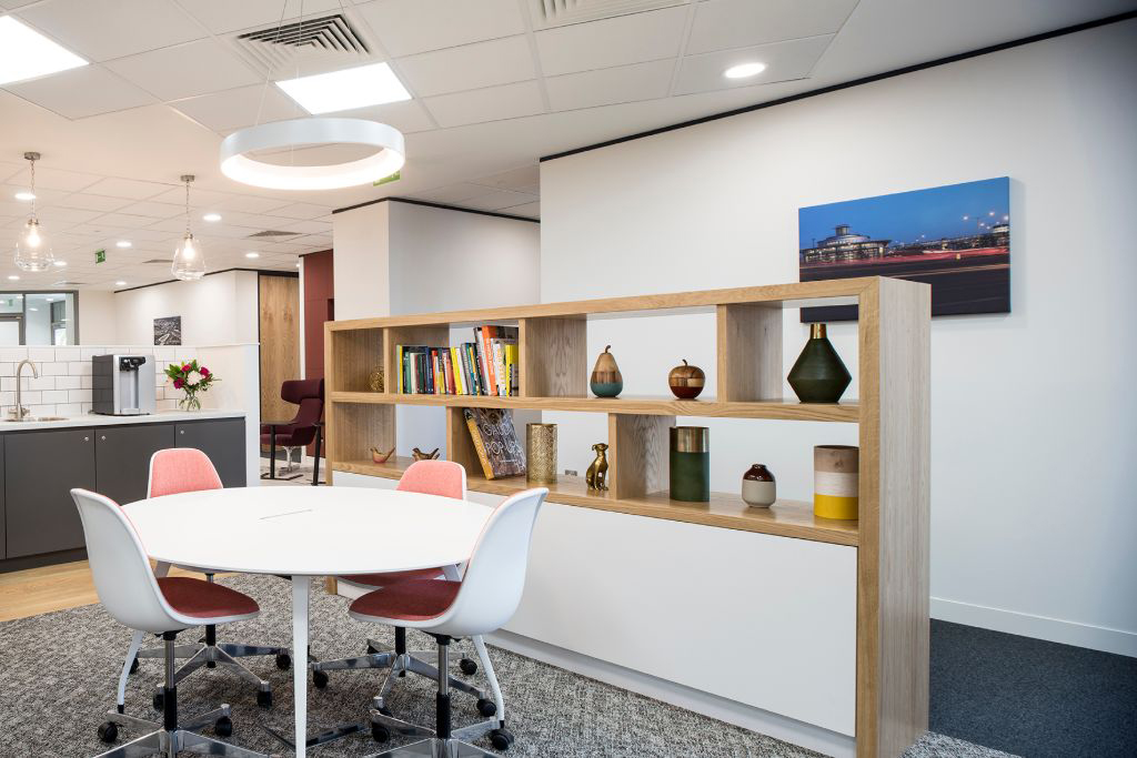 Office Space in Emerald Tower