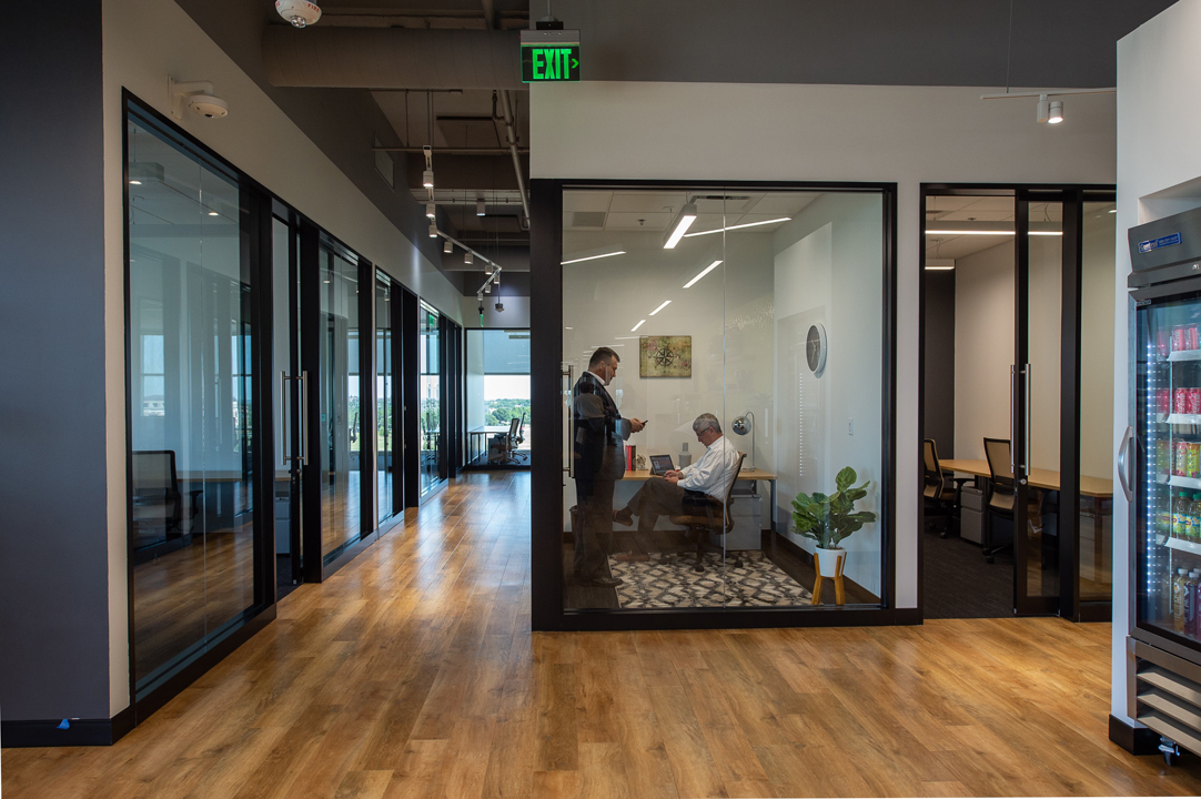 Office Space in North Central Expressway