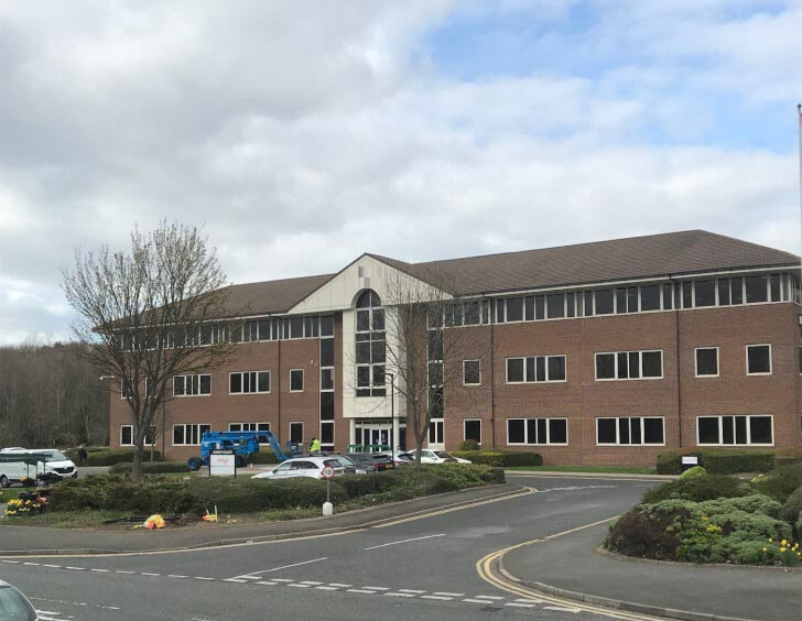 Biz Space - Amber Court - William Armstrong Drive, NE4 - Newcastle upon Tyne