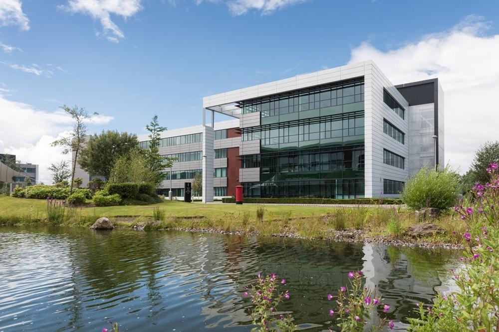 Regus - Lanarkshire Eurocentral - Maxim Business Park - 2 Parkland Way, ML1 - Motherwell
