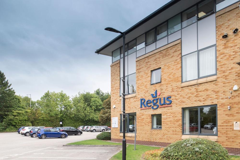 Regus - Preston The Docklands - Albert Edward House - Asthon-On-Ribble, PR2 - Preston