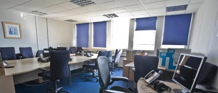 HQ (Regus) - Tower Point 44 - North Road, BN1 - Brighton
