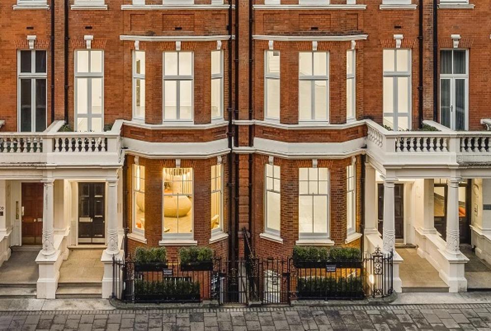Landmark - 111 Park Street, W1 - Mayfair