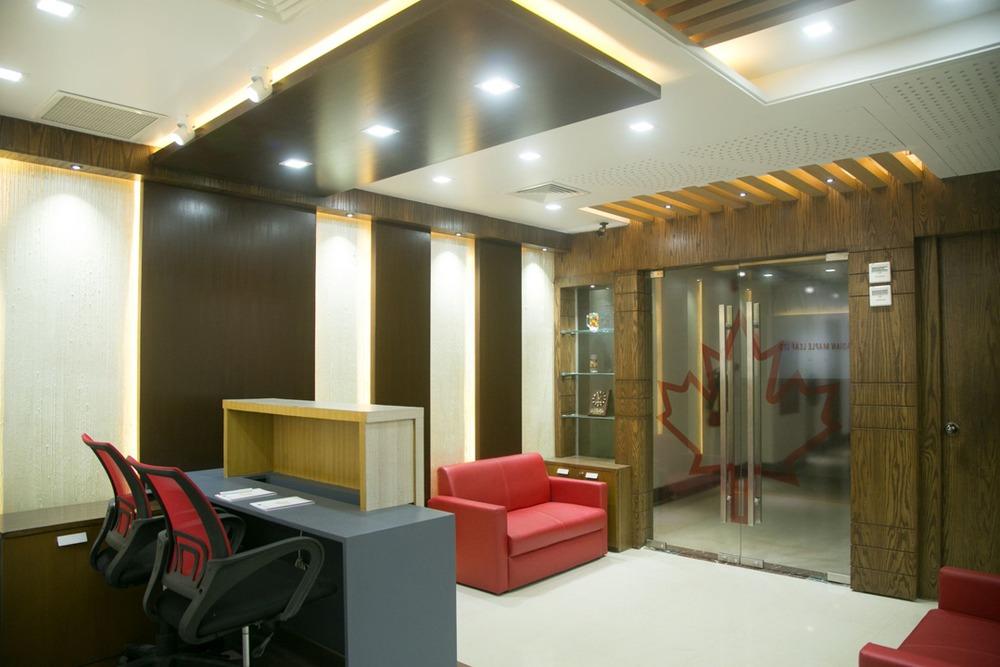 Unique Heights - 117 Kazi Nazrul Islam Avenue - Ramna - Dhaka (private & coworking)