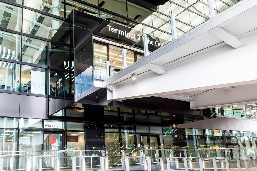 Regus - Heathrow Airport Terminal 2 - The Queen's Terminal - Hounslow, TW6