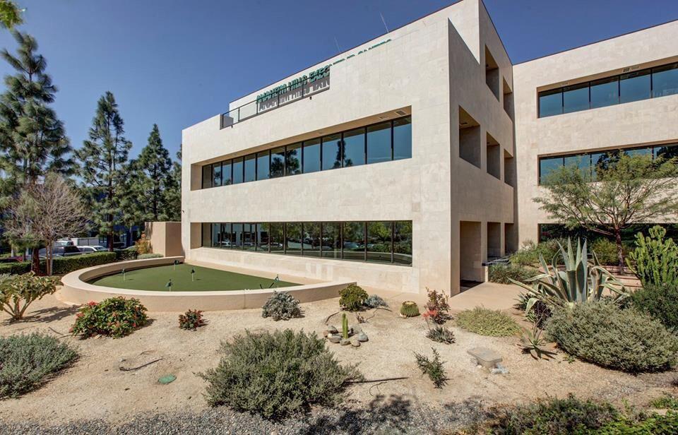 Premier Workspaces - ANA - 155 N. Riverview Drive, Anaheim Hills, CA 92808