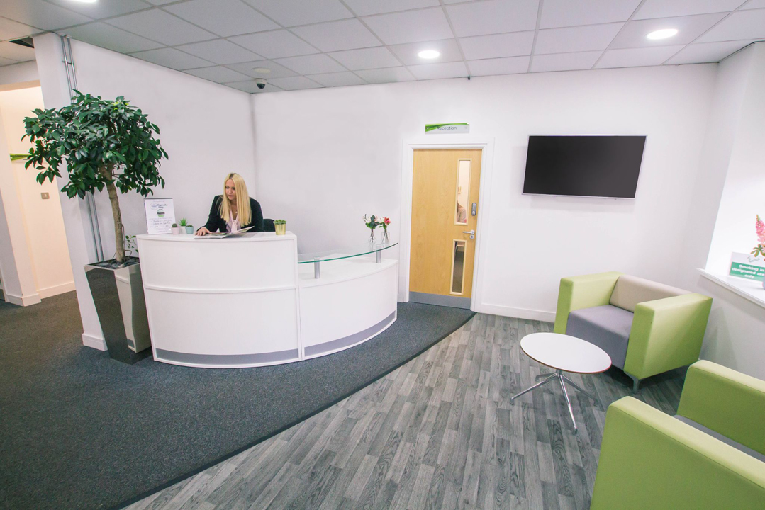 Office Space in Sugar Mill Oakhurst Avenue Beeston
