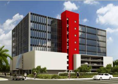 Momentum Business Center - Miami Beach