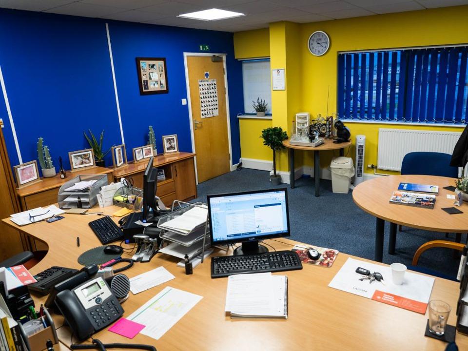 The Storage Team - Lea Green Business Park, WA9 - St Helens