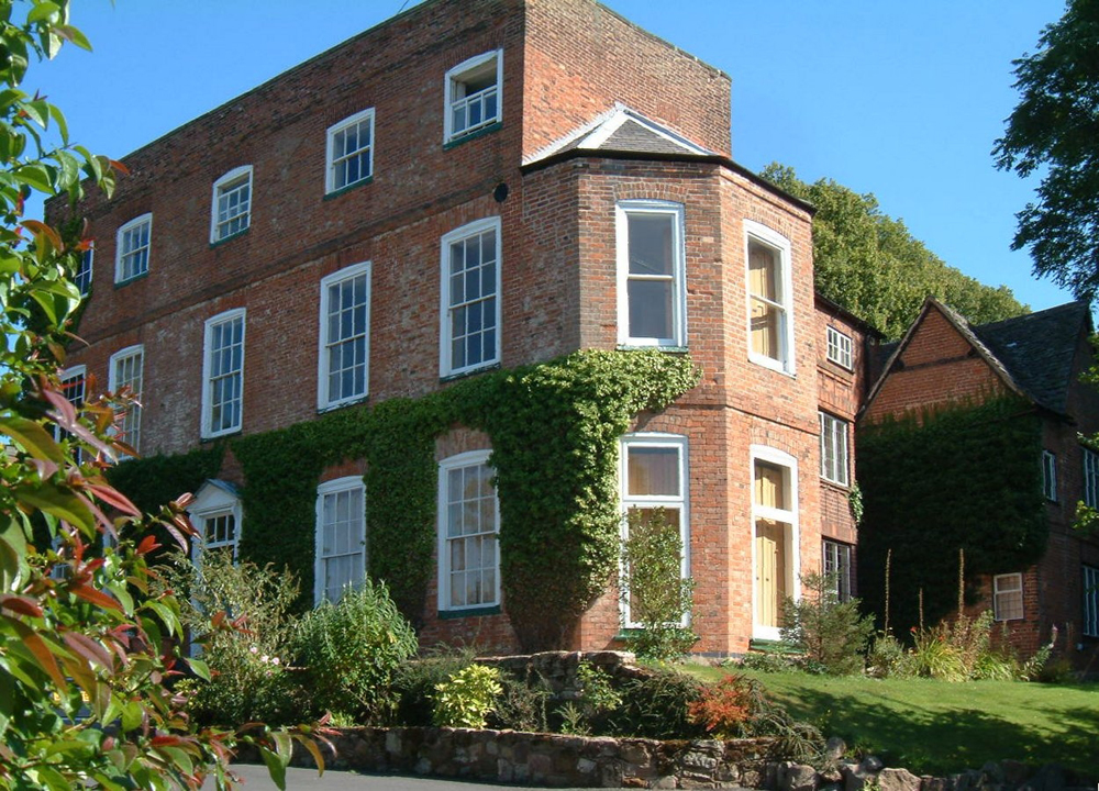 The Old Rectory - Main St, LE3 - Glenfield (5-6 Office Only)