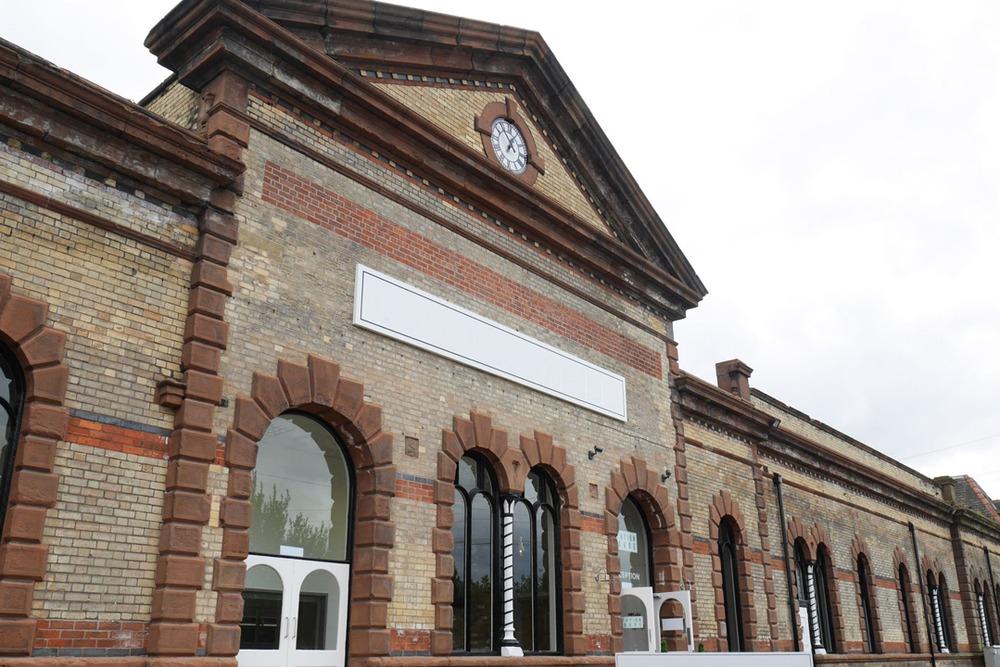 Station House - Central Way, WA2 - Warrington