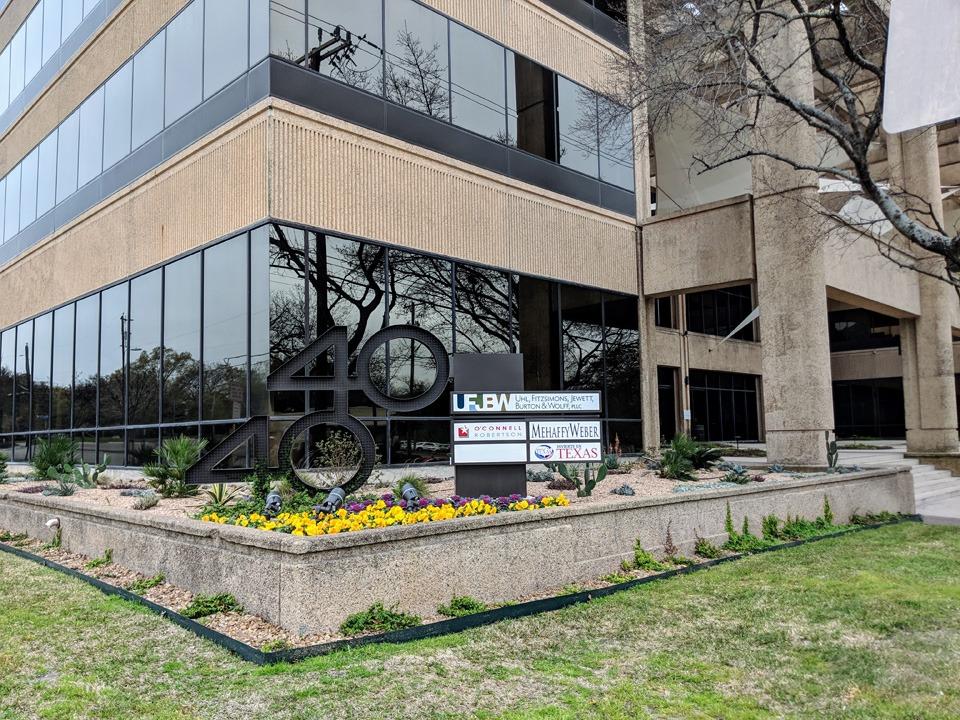 VenturePoint - 4040 Broadway Street - San Antonio - TX