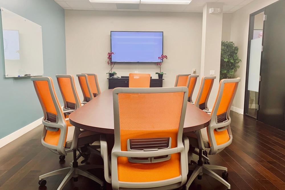 Office Evolution - 3350 Shelby Street - Ontario - CA