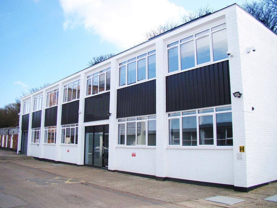 ARW Specialist Building Contractors Ltd - London Road, SG7 - Baldock