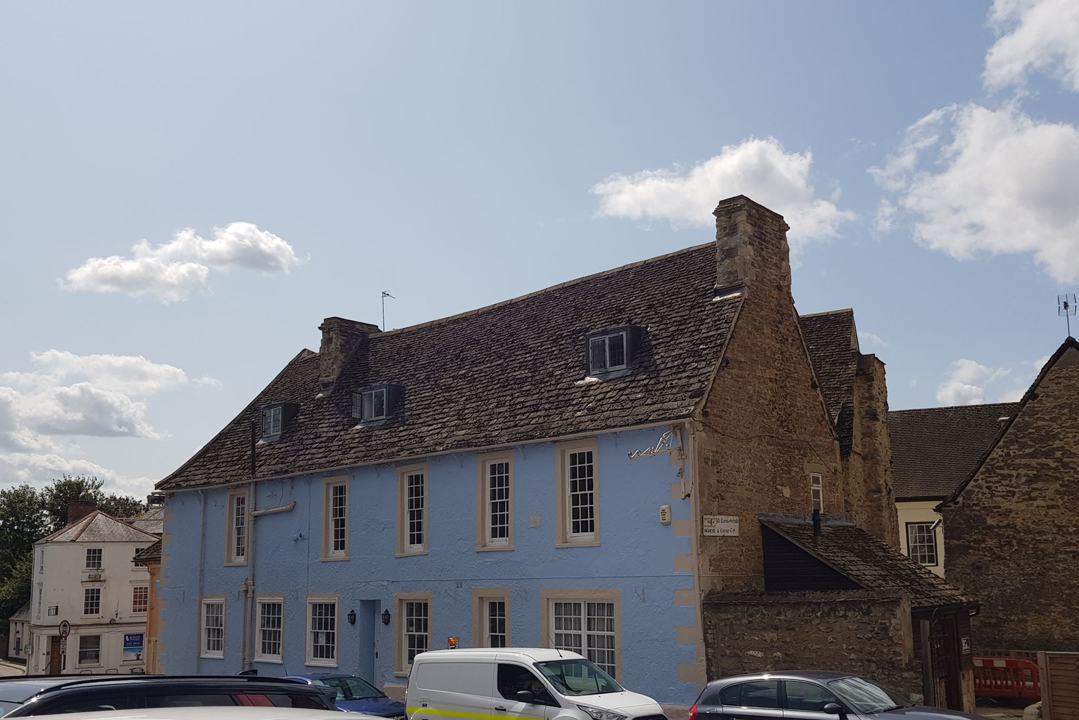 The Angel Business Centre - Portwell House - 26 Market Place, SN7 - Faringdon