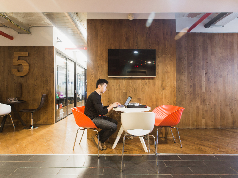 Office Space in Brindley Place