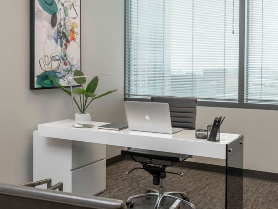 Office Space in Suite 300 and 900 4131 North Central Expressway