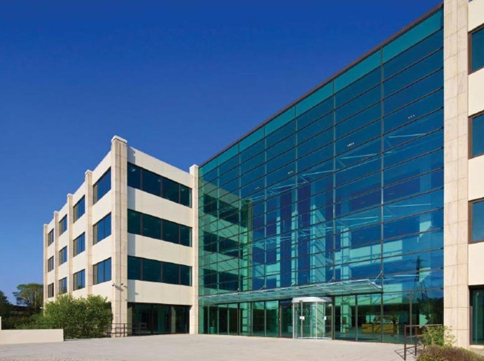 Citibase - The Capitol Building - Oldbury, RG12 - Bracknell (managed space)