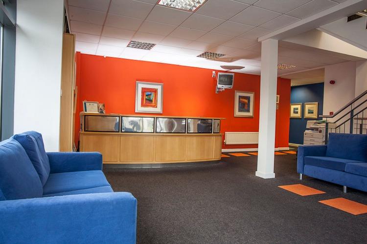 Sky BC - Damastown BC - Plato Business Park, Damastown - Dublin - D15