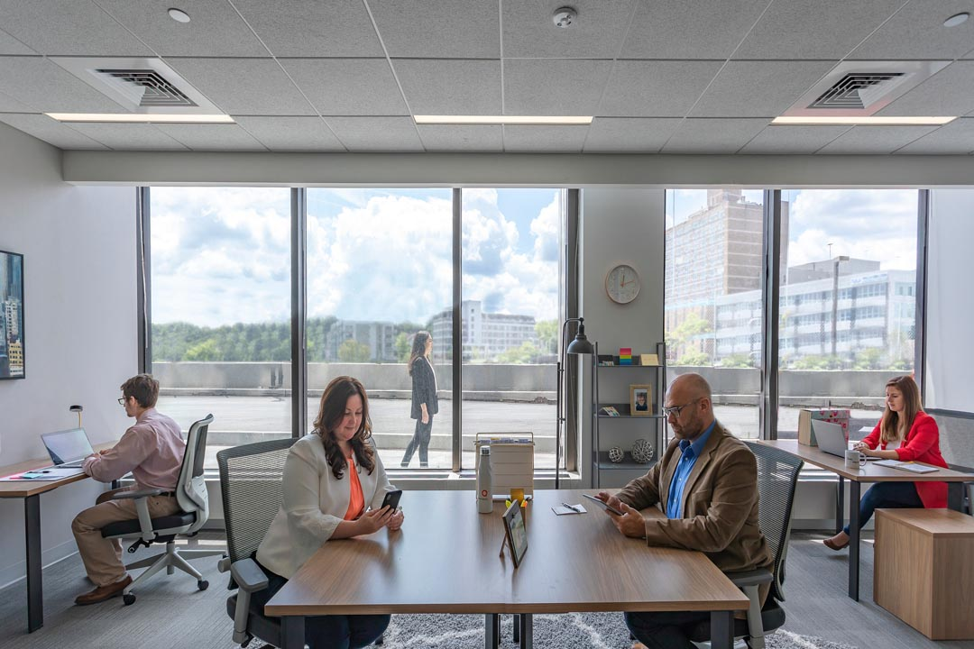 Office Space in Suite 150 HUB 121 7540 SH