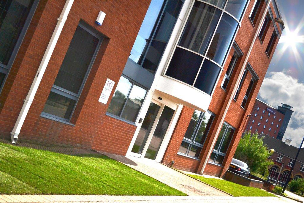 Cert Property - Clippers Quay, M50 - Salford Quays