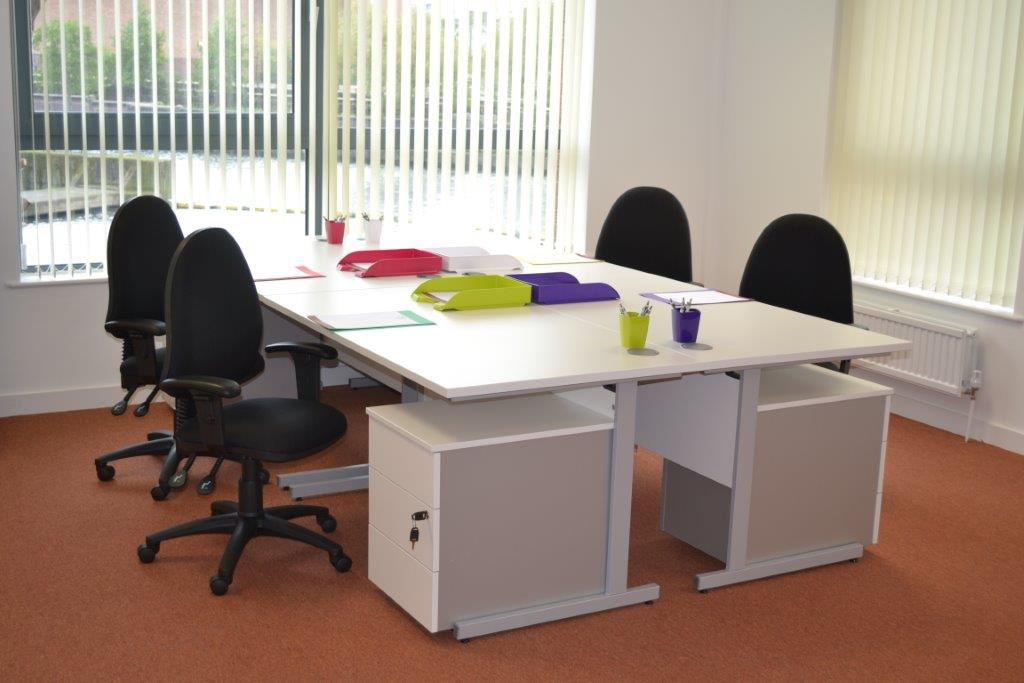 Office Space in Clippers Quay