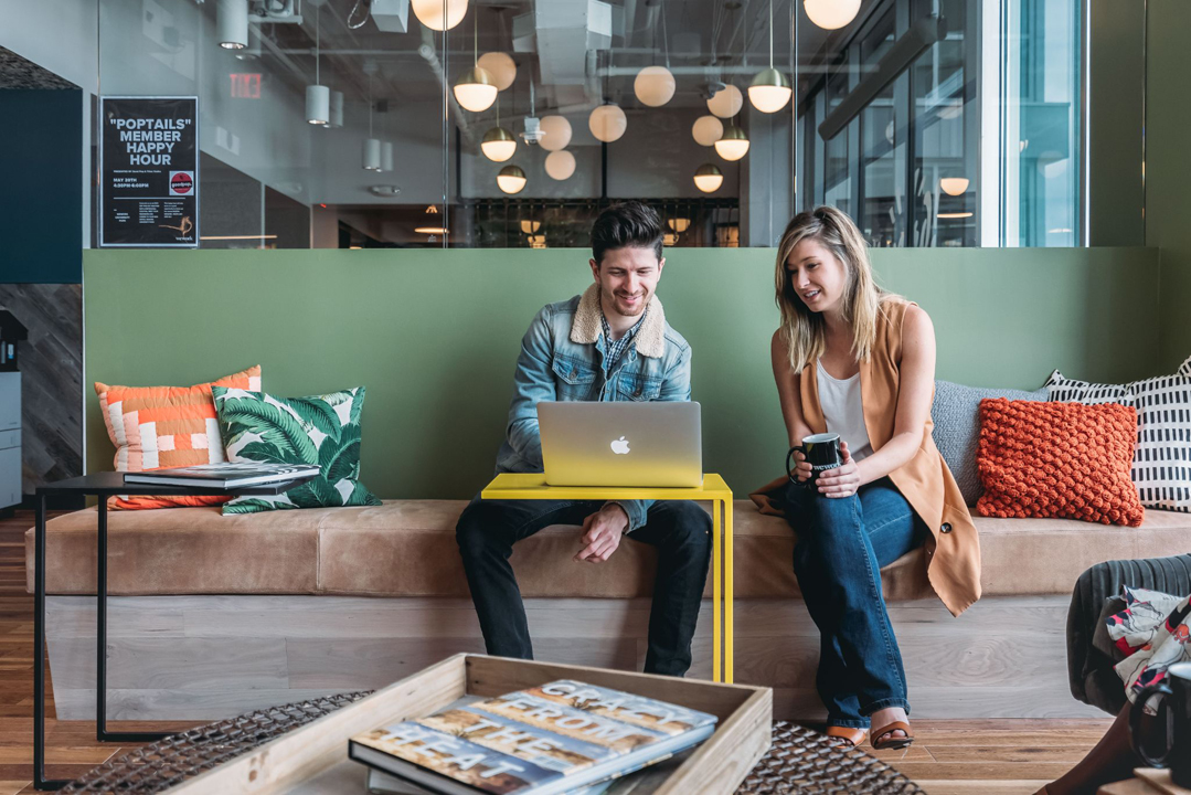 wework - 1 America Square, EC3 - Tower Hill