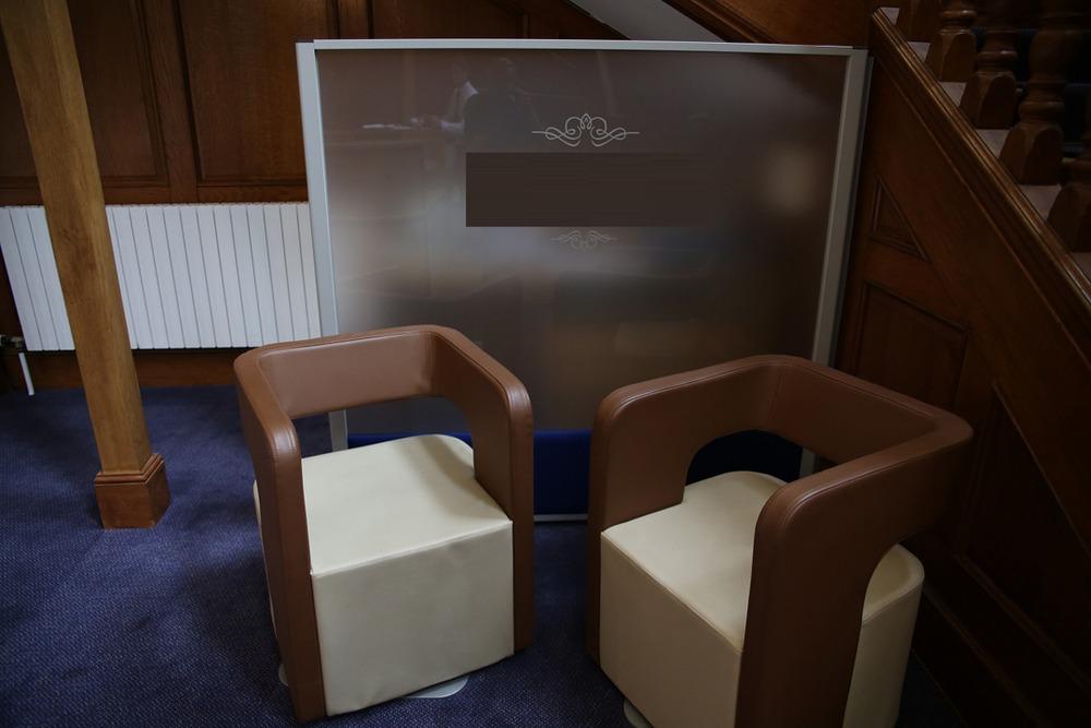 Office Space in Barham Court Teston