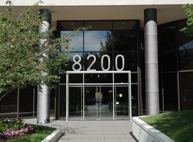 Tyson's Executive Office Suites. - 8200 Greensboro Drive - McLean - VA