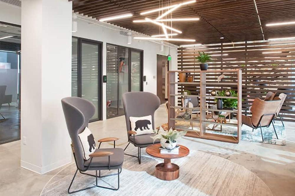 Serendipity Labs - Denver LoDo – 1801 Wewatta Street - Denver, CO