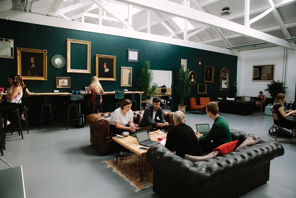 The Workshop - 9 Green Street, OX4 - Oxford
