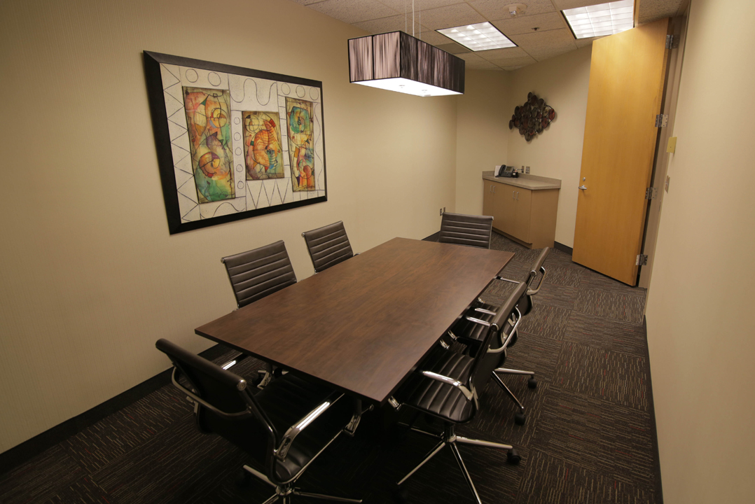 Office Space in American Blvd West Suite