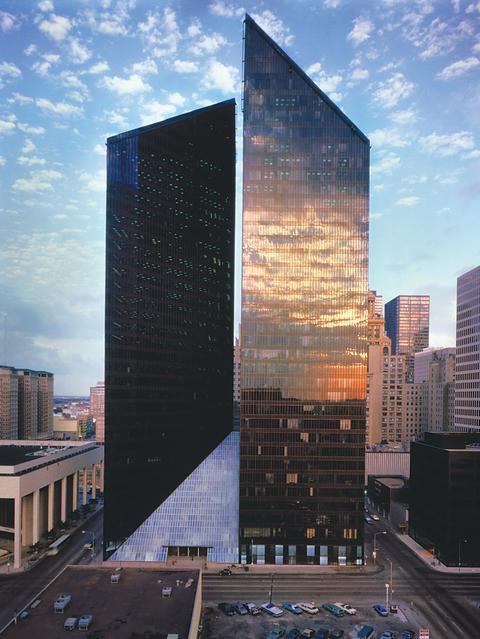 711 Louisiana Street - Houston - TX (Opening Winter 2020)