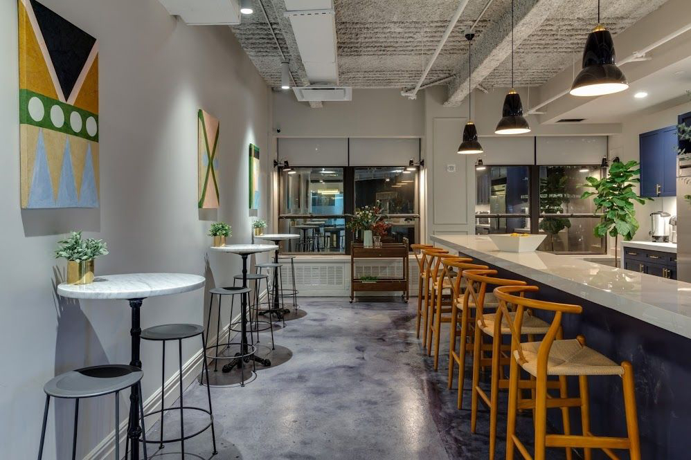 Office Space in Comal Street