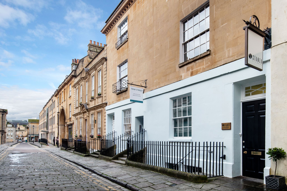 Chadwick Business Centres - 7 Trim Street, BA1 - Bath