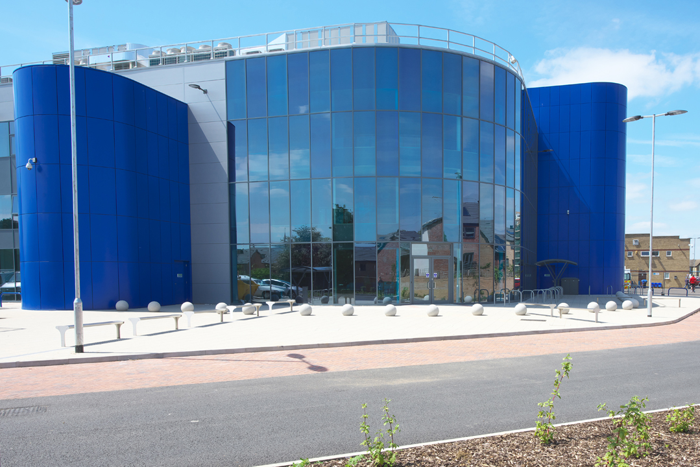 Allia Future Business Centre - Peterborough United Football Club - London Road, PE2 - Peterborough