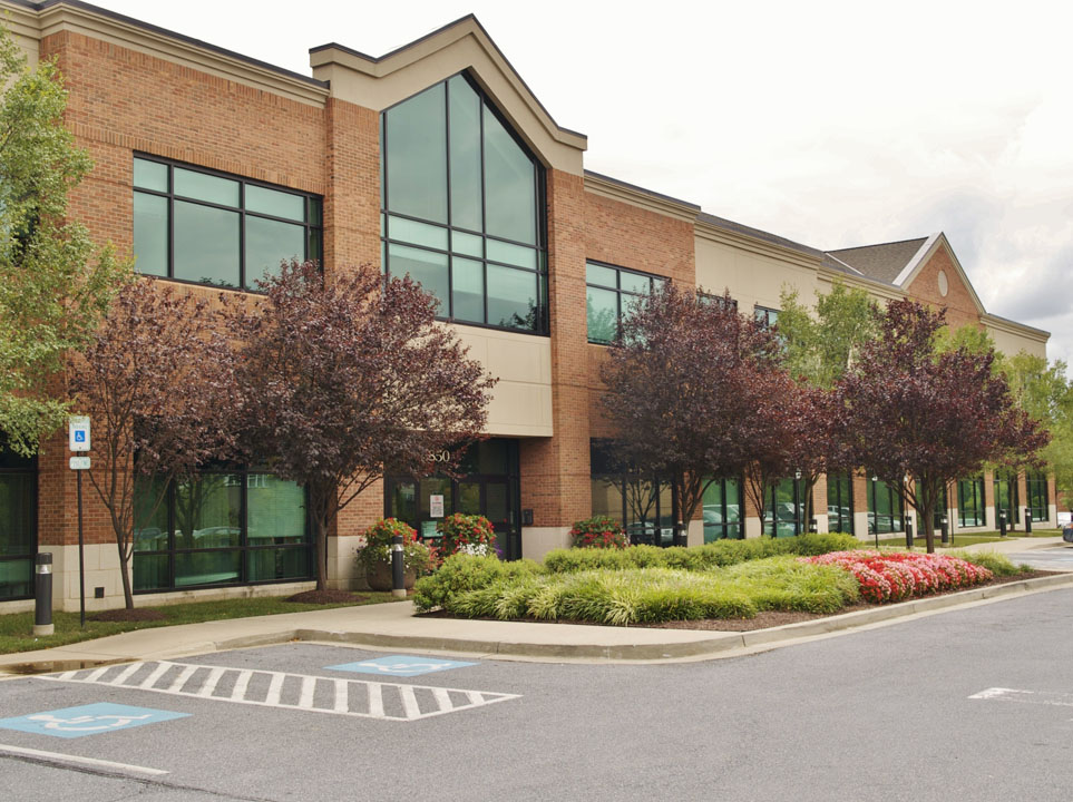 Columbia Business Suites - Waterloo Rd - Columbia - MD