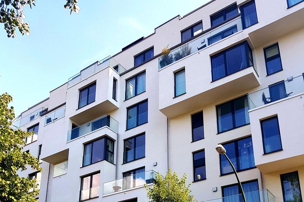 XwrK Smart Offices - 40 Boyenstrasse - Berlin