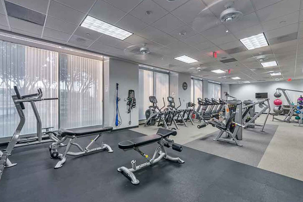 Office Space in Meadow Park Tower 10440 N Central Expressway North Dallas