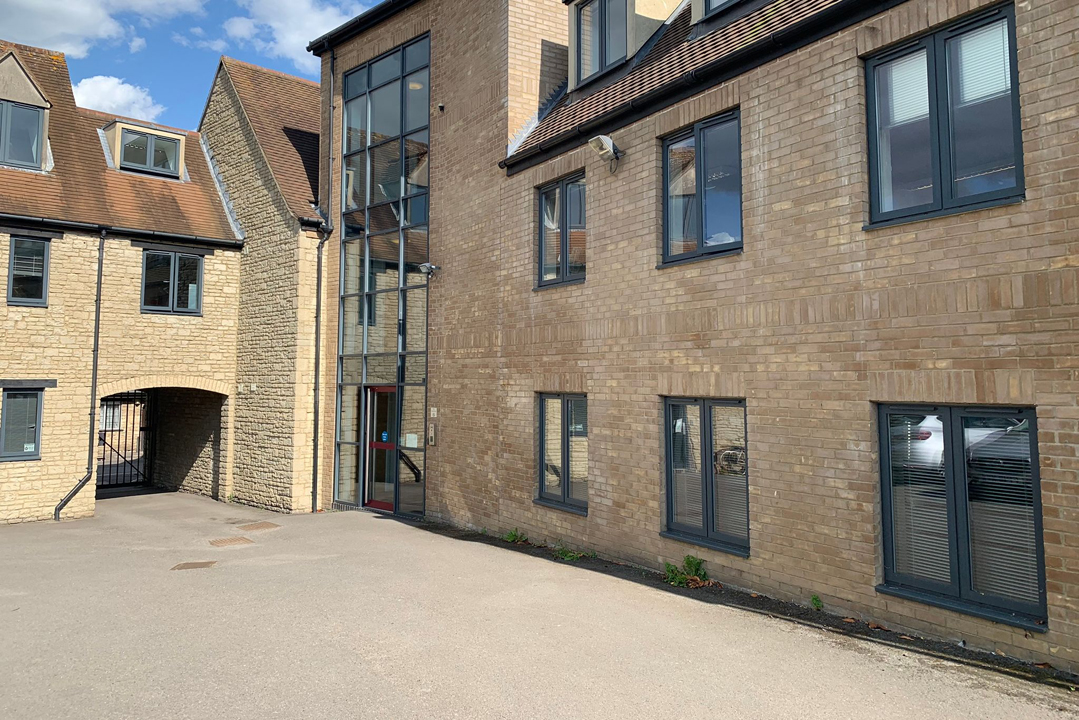The Resources Group - North Lodge - North Hinksey Lane, OX2 - Oxford